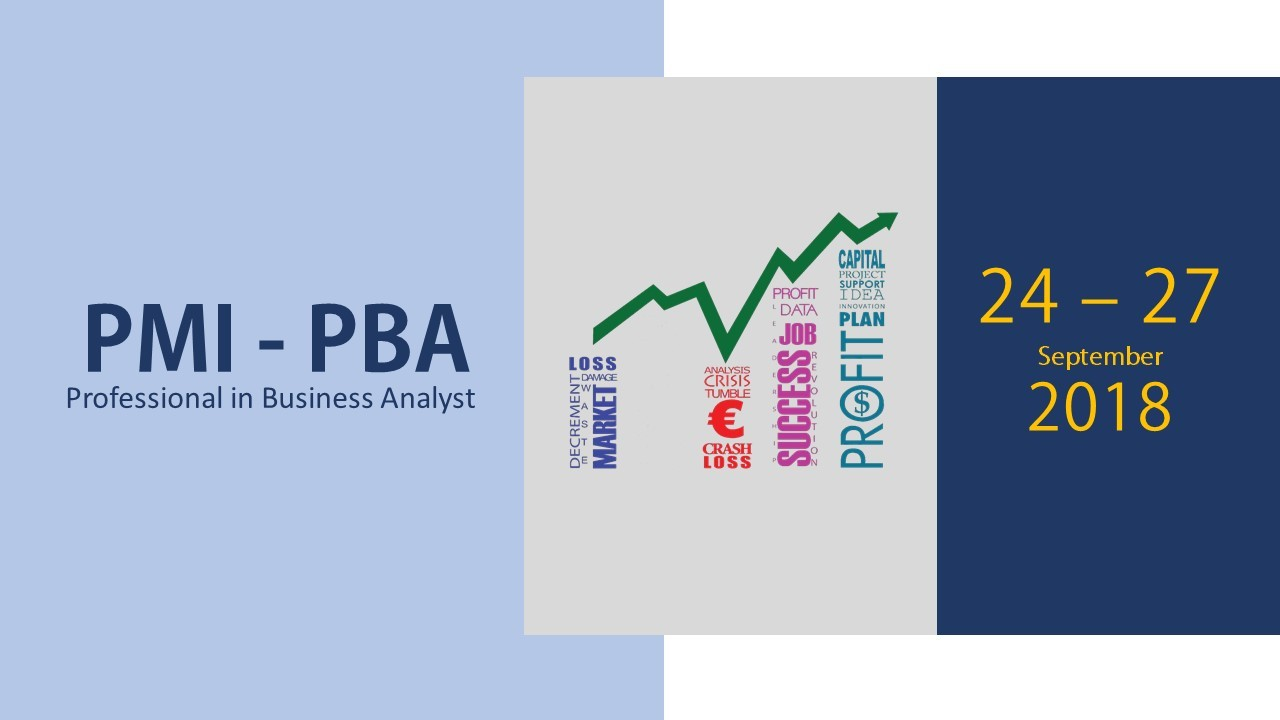 Be a Professional in Business Analyst